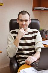 Мещеряков Василий Борисович - руководитель проектной мастерской