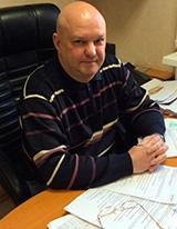 Вадим Анатольевич Стехин- главный технолог
